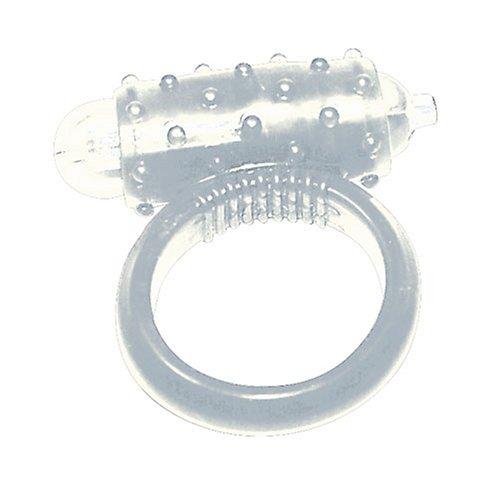 Orion 564346 Vibro Ring Clear Silikon