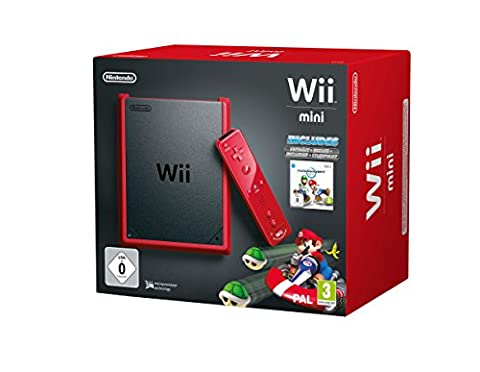 Wii - Konsole mini Mario Kart