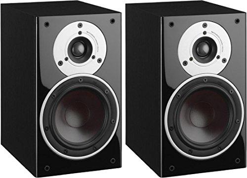 Dali Zensor 3 - 2-Wege Regallautsprecher Kompaktlautsprecher schwarz Paarpreis