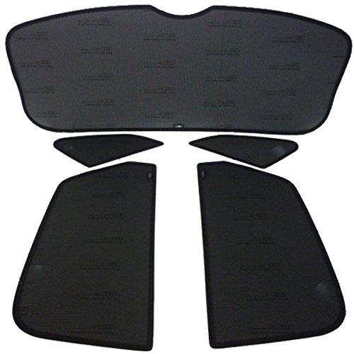 Audi 8W9064160Protezione Solare System 3Set di per Lunotto Posteriore/Bagagliaio Pagine Dischi A4/S4Avant/A4Allroad Quattro
