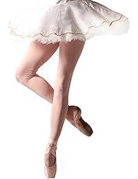 Primavera Dance Tights Tanzstrumpfhose laufmaschenfest rosa