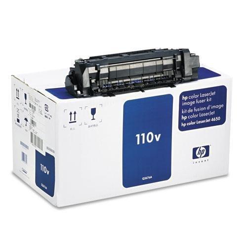 110v Fixiereinheit (hewq3676a-HP Q3676A 110V Fixiereinheit)