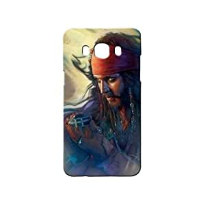 G-STAR Designer 3D Printed Back case cover for Samsung Galaxy J5 (2016) - G11007