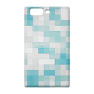 100 Degree Celsius Back Cover for Micromax Canvas Knight A350 (Designer Printed Multicolor)