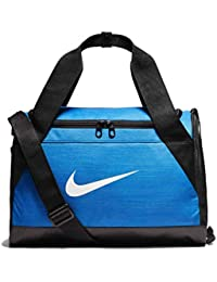 3a819d7054a5 Nike Brasilia Training Duffel Bag Small (Light Photo Blue)
