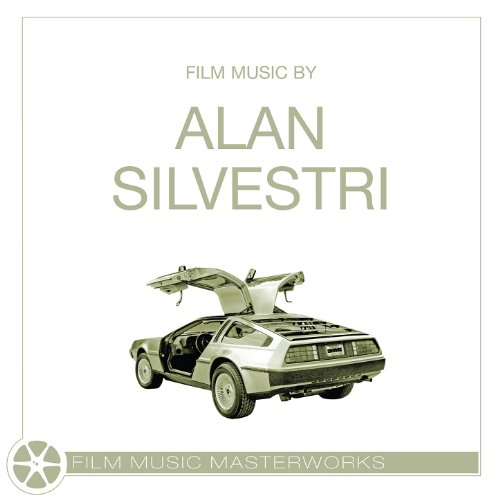 Film Music Masterworks - Alan Silvestri