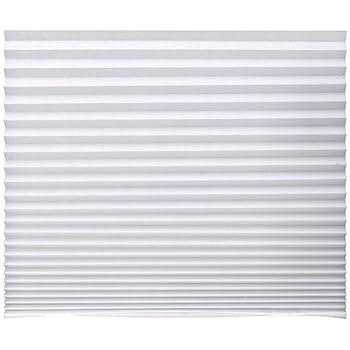 ikea schottis pleated blind white 90x190 cm kitchen home. Black Bedroom Furniture Sets. Home Design Ideas