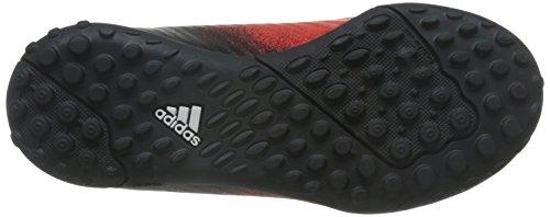 adidas Jungen X 16.4 Tf J Futsalschuhe Rosso (Rojo/Ftwbla/Negbas)