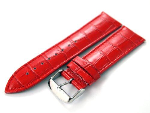 28mm-rouge-cuir-style-crocodile-bracelet-de-montre-avec-dgagement-rapide-broches-compatible-avec-tou