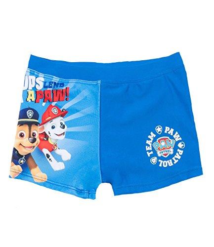 Paw Patrol Ragazzi Shorts da mare - blu - 128 - Paw Stampe