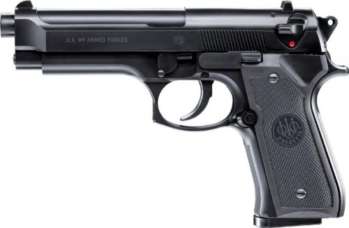 Softair Pistole Beretta M9 World Defender - Airsoft-gewehr-pistole