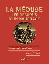 La Méduse par Dominique Le Brun