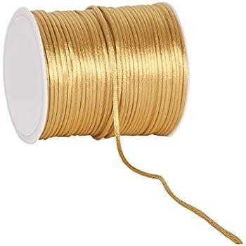GOLD CORD 2 mm x 10 metres
