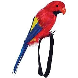 Feather Wrist Parrot (New design) (disfraz)