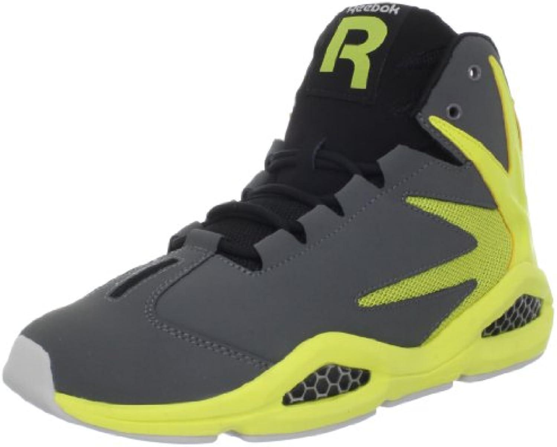 Reebok Explosion Lace up Fashion Sneaker  Billig und erschwinglich Im Verkauf
