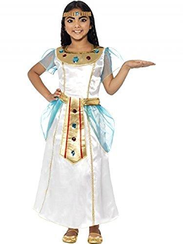 KOSTÜM KIND CLEOPATRA LUXURY (Deluxe Kinder Kostüme Cleopatra)