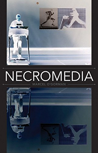 Necromedia (Posthumanities, Band 33) -