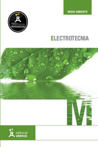 Electrotecnia - UF0149 (Medioambiente)