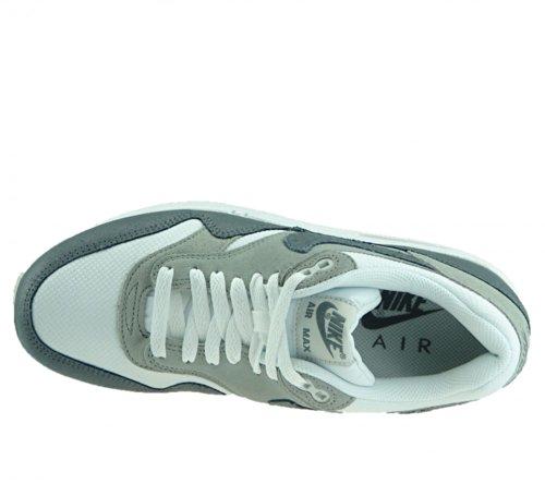 Nike 599820-108, Closed-Toe femme Blanc