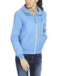 Bench Women's Light Padded Windbreaker Jacket