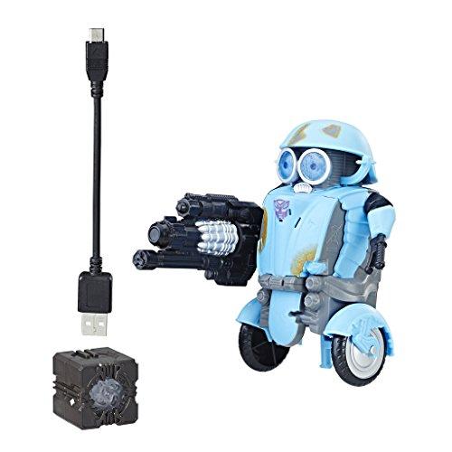 Transformers c3481es0alle Spark Tech Starter Pack Autobot sqweeks Figur - Prime Transformer Megatron-spielzeug