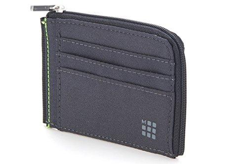 Moleskine Payne\'s Grey Smart Wallet (Moleskine Non-Paper)