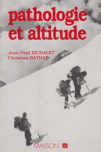 Pathologie et altitude
