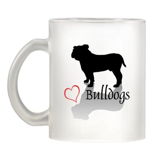 oggen Design Milchglas Tasse (Milchglas-tassen)