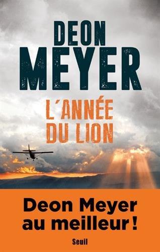 L'Année du Lion : Les Mémoires de Nicolas Storm sur l'enquête de l'assassinat de son père