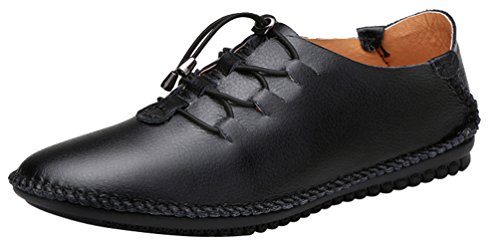 Demonia - Zapatos oxford hombre, color Multicolor, talla 35.5