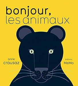 """Afficher """"Bonjour, les animaux"""""""