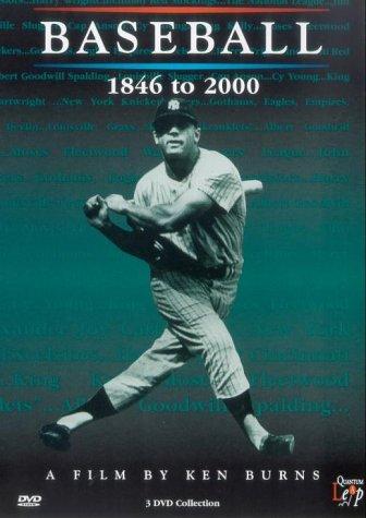 Baseball - 1846 To 2000 [3 DVDs] [UK Import]