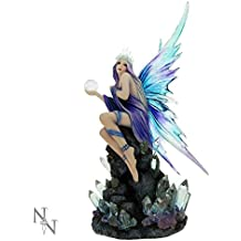 Anne Stokes Collection Figura de hada (resina, pintada a mano)