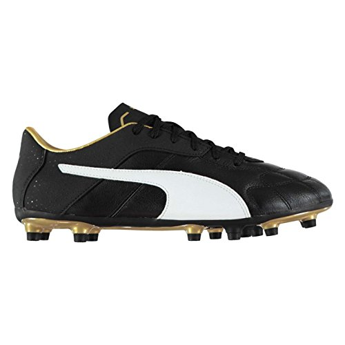 Puma Hommes Esito C Fg Chaussures De Football À Pointes Sol Dur