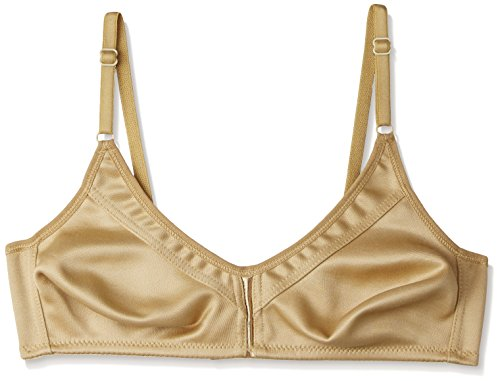 Lovable Minimiser Bra (ADL-52 ONL_Nude_32B)  available at amazon for Rs.195