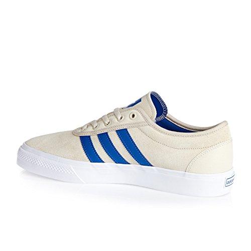 adidas Adi-Ease, Scarpe da Ginnastica Unisex – Adulto beige blu