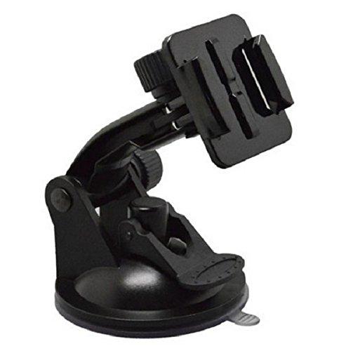 Window Halterung Suction Cup Netzteil für SJCAM SJ4000SJ5000SJ5000X SJ5000Plus SJ6000Gopro Action Camera Electronic-light-action-kit