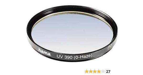 Hama Uv Und Schutz Filter Weitwinkel 14 Fach Kamera