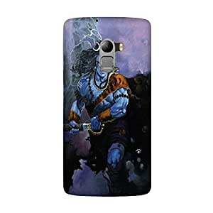 Lenovo K4 note Shiva Cases and Covers by Abaci