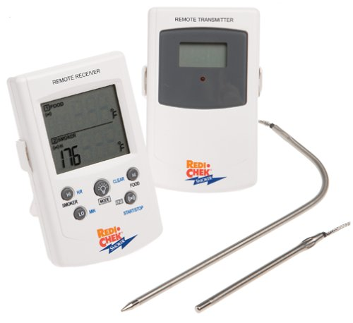 Maverick ET-73 Remote Smoker Thermometer Digital perfekt für BBQ-Smoker