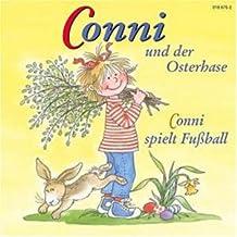 10: Conni Spielt Fussball/Conni und der Osterhase [Musikkassette]