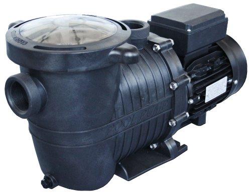 Viva Pool - Pompe auto-amorçante 1.5 cv avec préfiltre - 21.6 m3/h