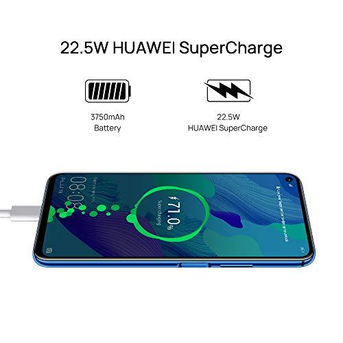Zoom IMG-4 smartphone huawei nova 5t 6
