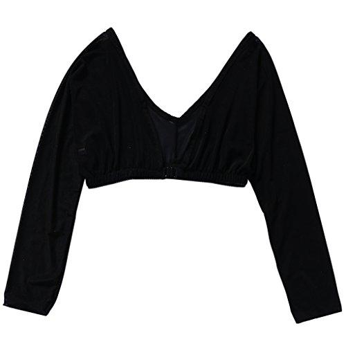 SimpleLife Women Slimmer Thinner Top Camicetta Base Camicetta Leggera da Indossare