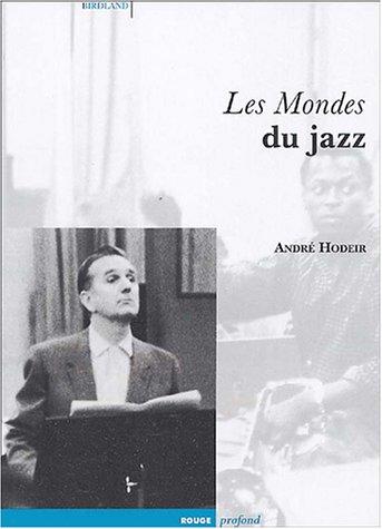Les mondes du jazz
