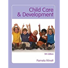 Child Care & Development, Fifth Edition