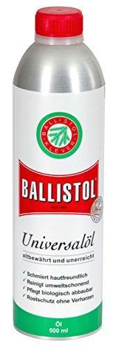 federgabel oel Ballistol 29766 Öl 500 ml