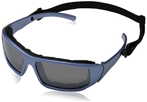Dice Kinder Sport Sonnenbrille, alu blue, D039796