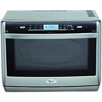 Whirlpool Jet Chef Microwave Oven With Grill And Crisp