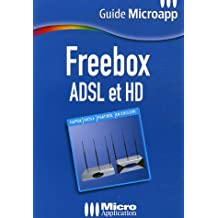 Freebox ADSL-HD